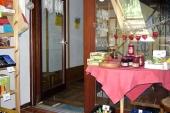 Herzlich willkommen im Bio-Laden im Haus Mandorla! - Bio-Laden - Bio-Laden - Bildergalerie: Bio-Laden - Haus Mandorla - Ferienheim und Gästehaus