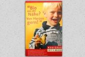 Bio-Laden - Bilder-Galerie - Haus Mandorla - Ferienheim und Gästehaus