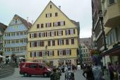 Ausflug nach Tübingen - Ferienheim - Bilder-Galerie - Bildergalerie: Ferienheim - Haus Mandorla - Ferienheim und Gästehaus