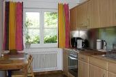 Küche - Ferienwohnung für Paare - Ferienwohnung für Paare - Bildergalerie: Ferienwohnung für Paare - Haus Mandorla - Ferienheim und Gästehaus