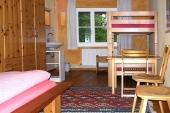 Viererzimmer im Gästehaus - Gästehaus - Gästehaus - Bildergalerie: Gästehaus - Haus Mandorla - Ferienheim und Gästehaus