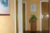 Nordflur im Gästehaus - Gästehaus - Gästehaus - Bildergalerie: Gästehaus - Haus Mandorla - Ferienheim und Gästehaus