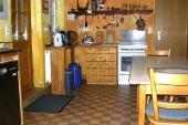 Küche im Gästehaus - Gästehaus - Gästehaus - Bildergalerie: Gästehaus - Haus Mandorla - Ferienheim und Gästehaus