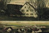 Ziegelbach mit Bad 1922 - Historisches - Historisches - Bildergalerie: Historisches - Haus Mandorla - Ferienheim und Gästehaus